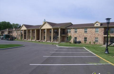 Valley Forge Apartments - Indianapolis, IN