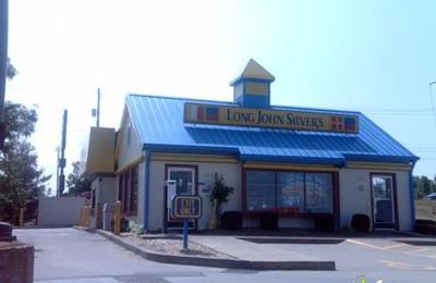 Long John Silver's - Arnold, MO