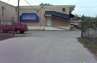 Superior Austin American Awning