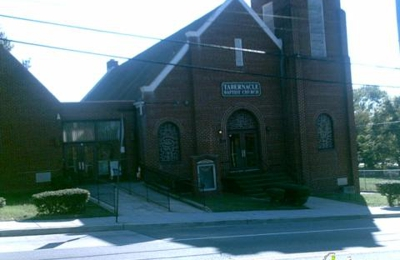 Tabernacle Baptist Church - Washington, DC