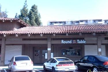Round Table La Mesa.Round Table Pizza 8032 La Mesa Blvd La Mesa Ca 91942 Yp Com