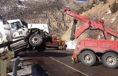Specialty Towing - Thermopolis, WY