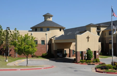Concordia Life Care Community - Oklahoma City, OK