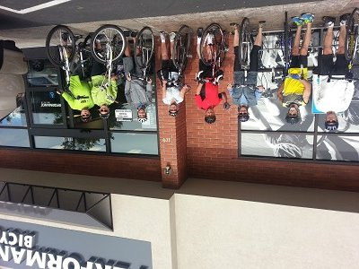Performance Bicycle Shop Locations