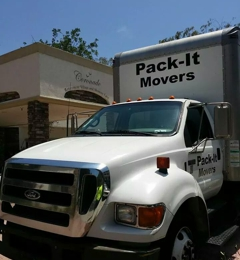 Pack-It Movers Houston - Houston, TX