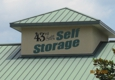 43rd Street Self Storage - Gainesville, FL
