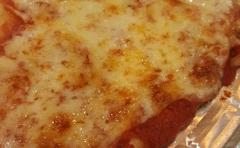 Alitalia Pizzeria & Restaurant