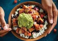 QDOBA Mexican Eats - Sykesville, MD