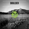 Green Ride Boulder