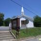 Ebenezer Baptist Church - Stone Mountain, GA