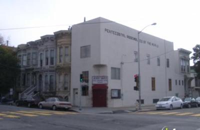 First Apostolic Faith Church P A of Winc - San Francisco, CA