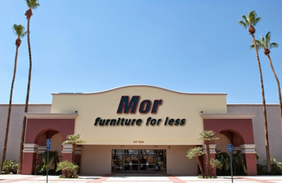 Mor furniture fresno beautiful mor furniture for less for Furniture stores in cathedral city