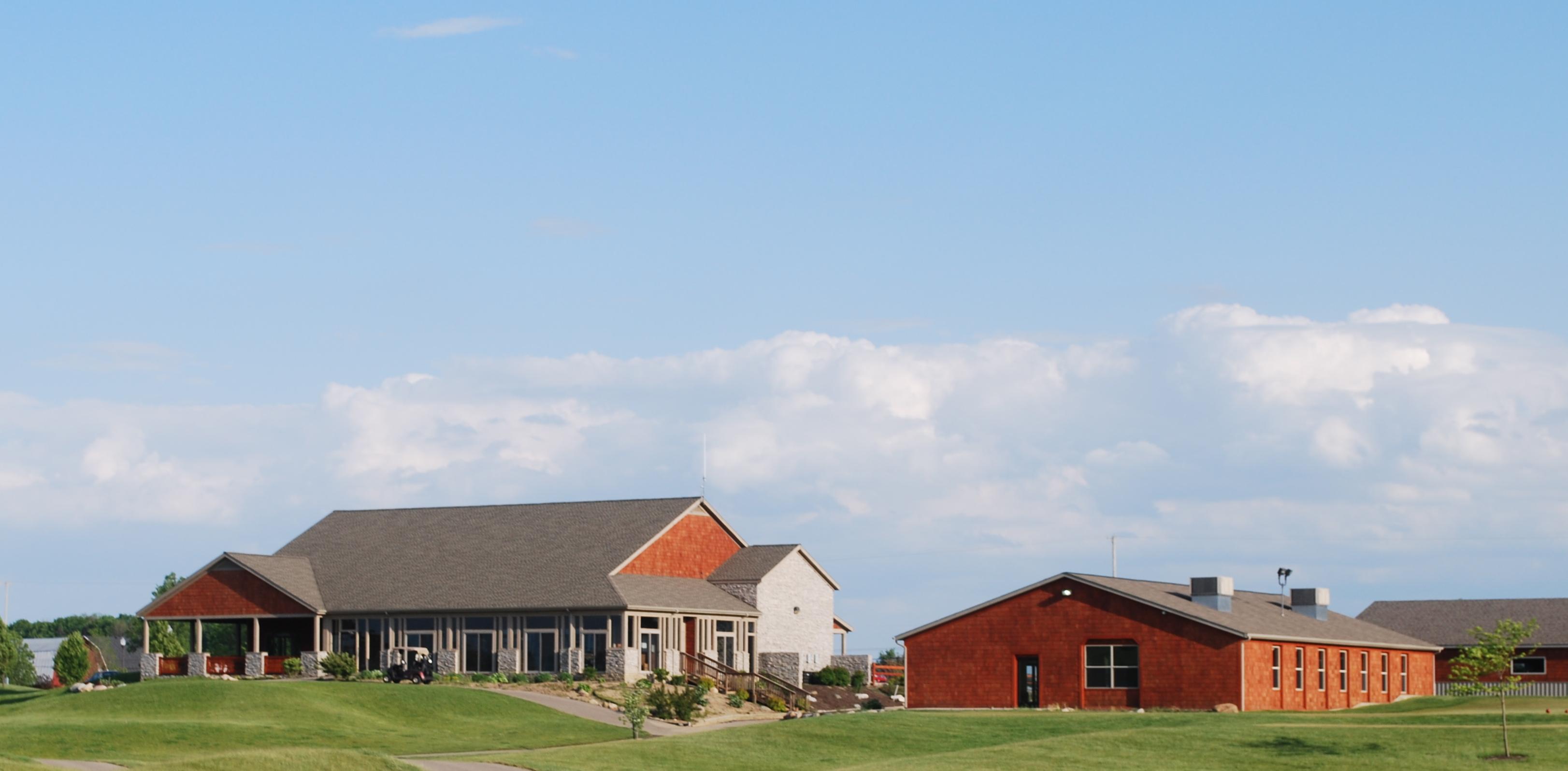 Copper Ridge Golf Club 8475 E Atherton Rd Davison Mi