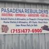 Pasadena Rebuilders