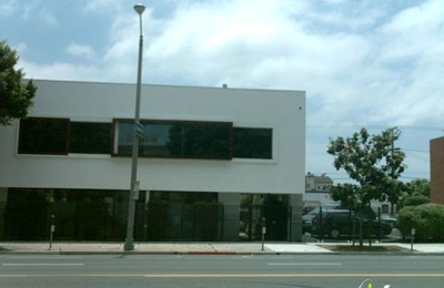 Napoli Management Group Inc - Beverly Hills, CA