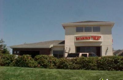 Chamois Car Wash & Detail Center - Danville, CA