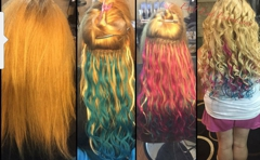 Goddess Hair Extensions