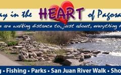 Healing Waters Resort And Spa