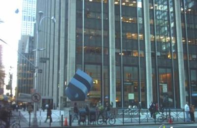 AXA Equitable - New York, NY