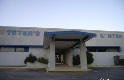Teter's Faucet Parts - Dallas, TX