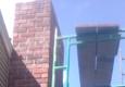Affordable Masonry & Construction - Lansing, MI. Chimney restoration