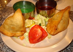 Namaste Indian Cuisine - Portland, OR
