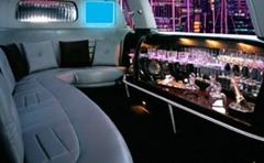 Liberty Limousine Service LLC