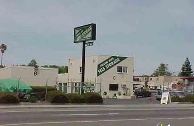 Folsom Blvd Self Storage   Sacramento, CA