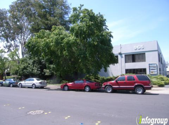 Sg Industries - Concord, CA
