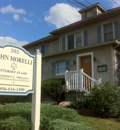 The Law Offices of John Morelli - Voorhees, NJ