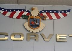 J & D Corvette - Bellflower, CA