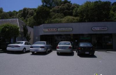 Tina's Fashions - San Mateo, CA