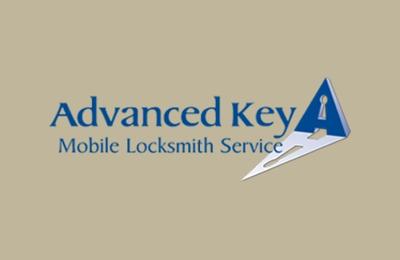Advanced Key - Springfield, MO