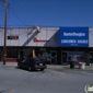 The Noodle Shop - San Mateo, CA