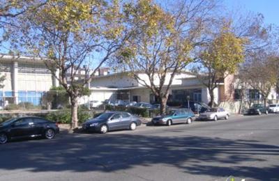 Hamilton Recreation Center - San Francisco, CA