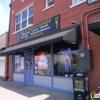 The Free Man Cajun Cafe & Lounge