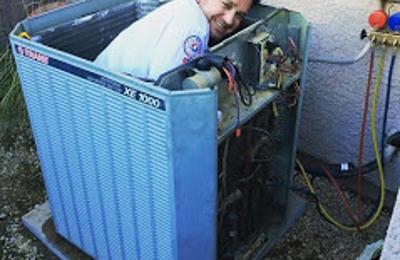 George Brazil Air Conditioning & Heating - Phoenix, AZ