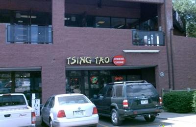Tsing Tao Chinese Restaurant - Boulder, CO