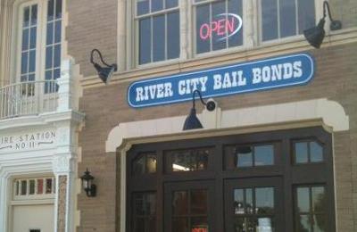 River City Bail Bonds 323 S Frio St Ste 101, San Antonio, TX