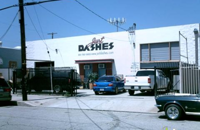 Just Dashes For Classic Cars - Van Nuys, CA