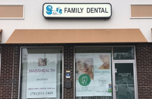 Smile Family Dental Care in Weymouth, MA