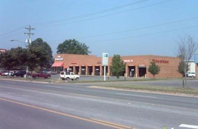 Hess Tire & Auto Inc - Monroe, NC
