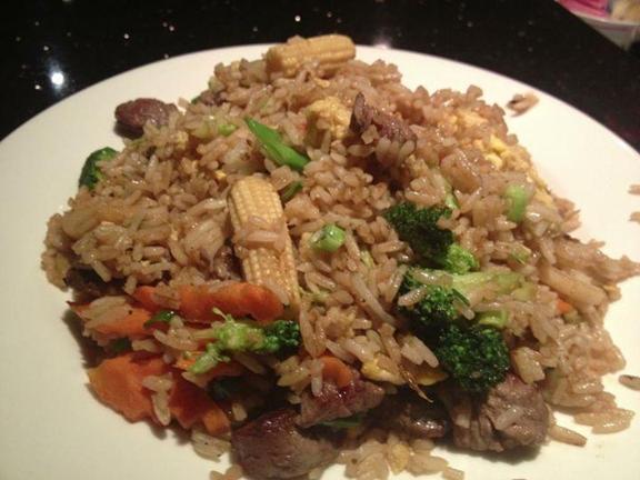 China Gourmet - Cincinnati, OH