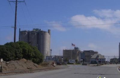 Cemex - Redwood City, CA