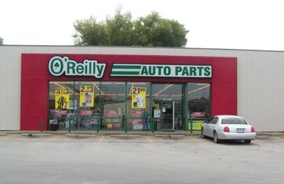 O'Reilly Auto Parts - Lamar, MO