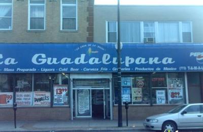 La Guadalupana - Chicago, IL