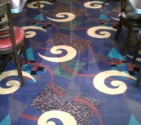 1st Class Carpet Cleaning Services - Redford, MI