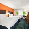 Fairfield Inn & Suites by Marriott Oklahoma City Quail Springs/South Edmond