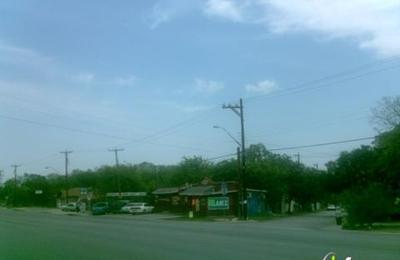 El Vacilon Club - San Antonio, TX