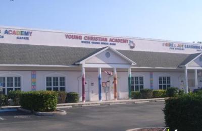 Pride & Joy Learning Center Inc - Oakland Park, FL